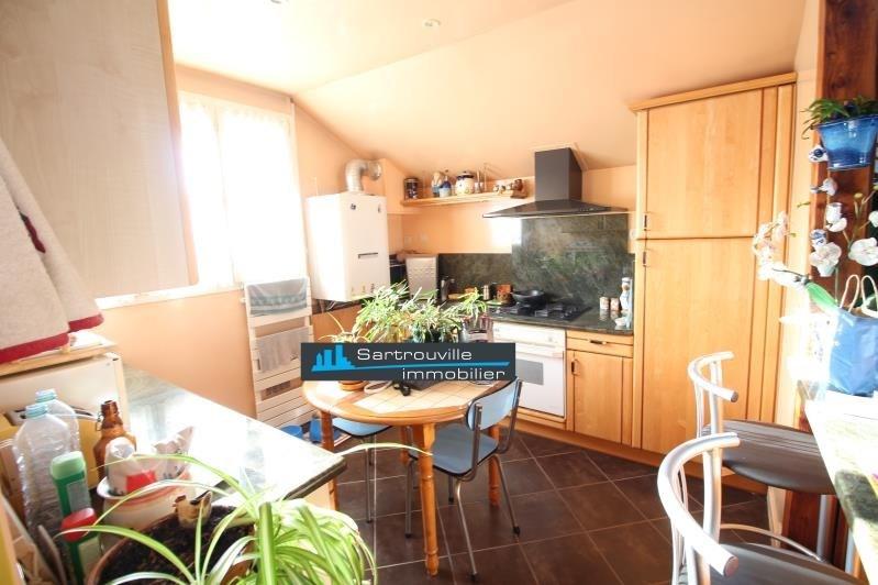 Sale house / villa Sartrouville 735000€ - Picture 6