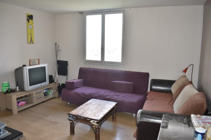 Vente appartement Bagnolet 192 000€ - Photo 1