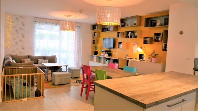 Vente appartement Dijon 229 000€ - Photo 2