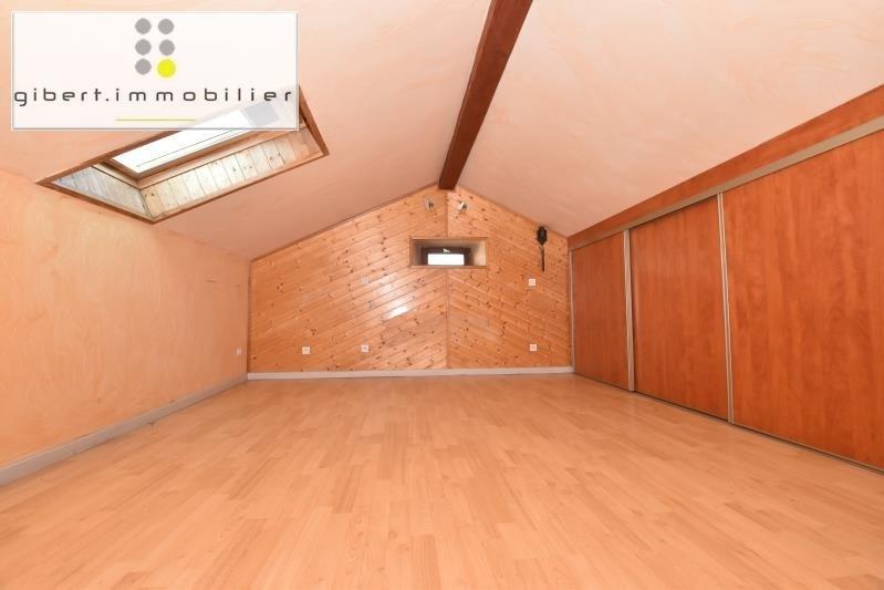 Vente maison / villa Blavozy 132500€ - Photo 6