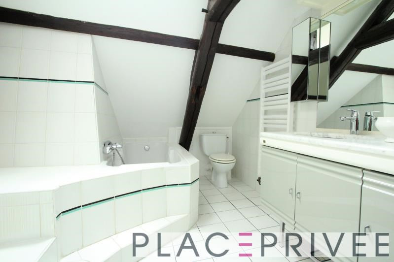 Vente appartement Metz 365 000€ - Photo 6