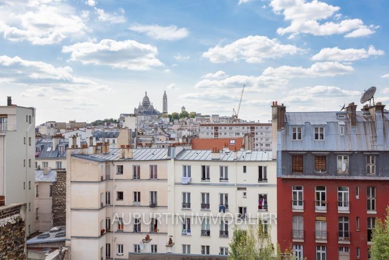 出售 公寓 Paris 18ème 560000€ - 照片 7
