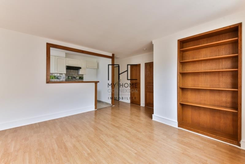 Vente appartement Puteaux 370 000€ - Photo 6
