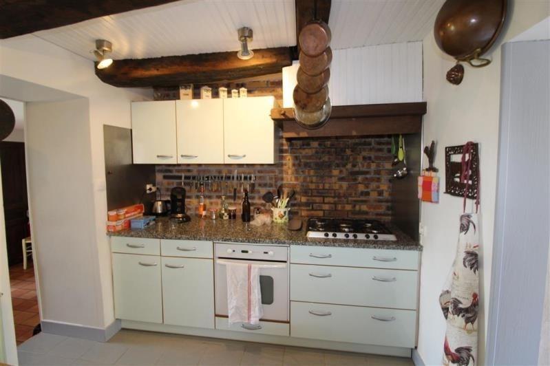 Vente maison / villa Jourgnac 211000€ - Photo 5