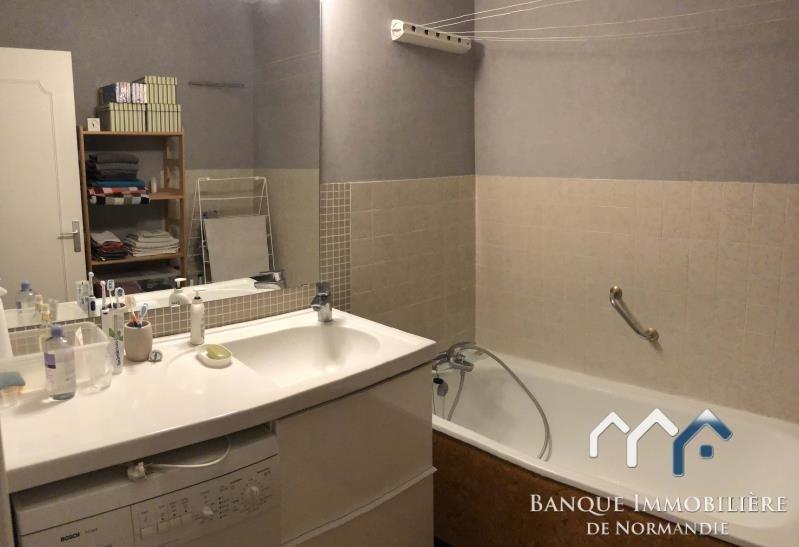 Sale apartment Caen 165000€ - Picture 4
