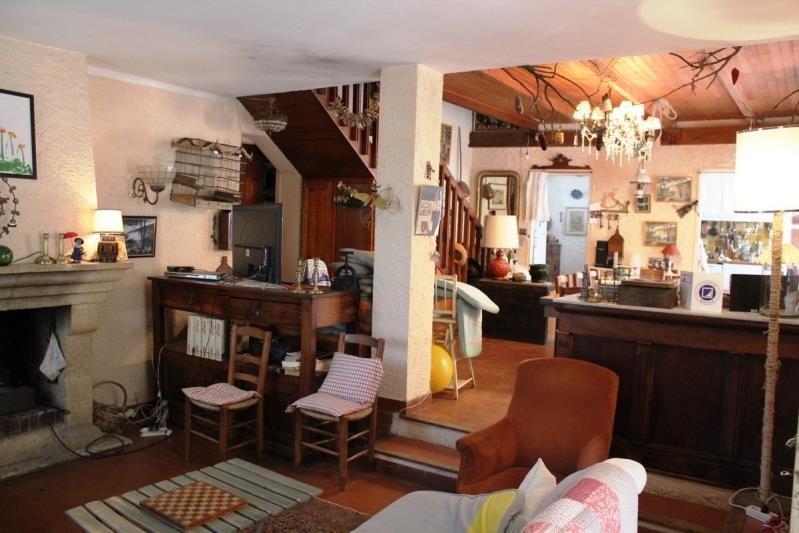 Vente de prestige maison / villa St laurent des arbres 581000€ - Photo 8