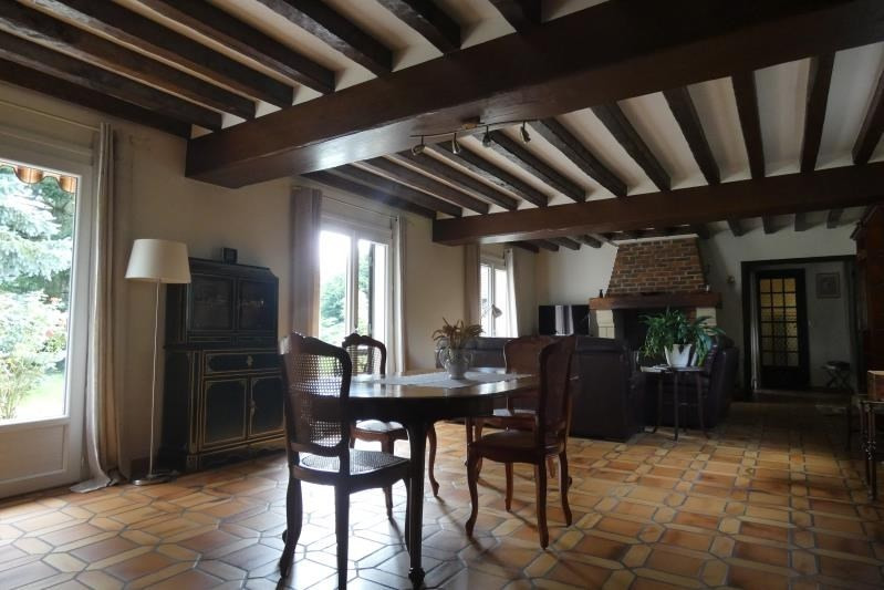 Sale house / villa La barre en ouche 380000€ - Picture 5