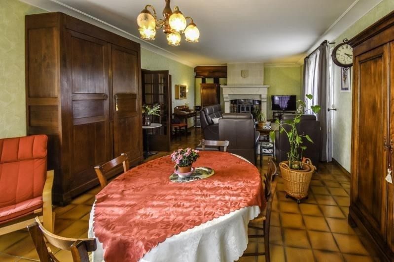 Vendita casa St benoit de carmaux 210000€ - Fotografia 6