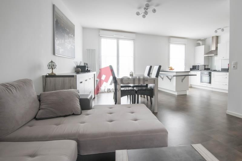 Vente maison / villa Fleury merogis 249900€ - Photo 2