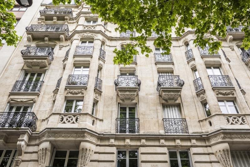 Vente appartement Paris 18ème 530000€ - Photo 8