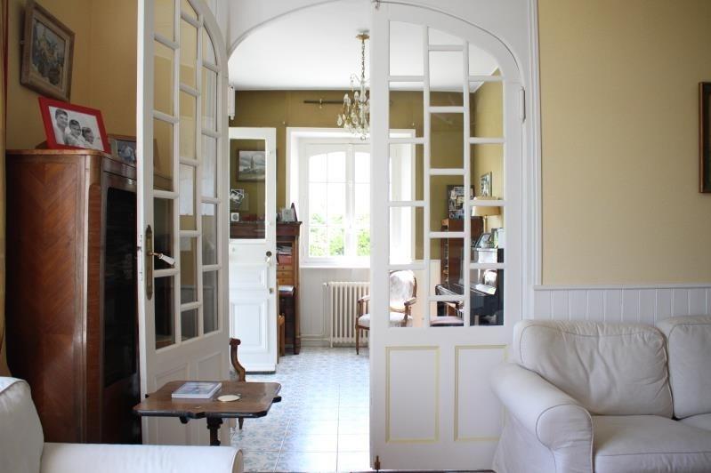 Deluxe sale house / villa Brest 453000€ - Picture 3