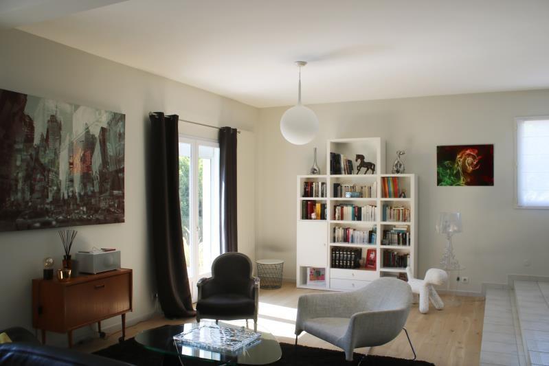 Venta de prestigio  casa St cyr sur loire 589800€ - Fotografía 2