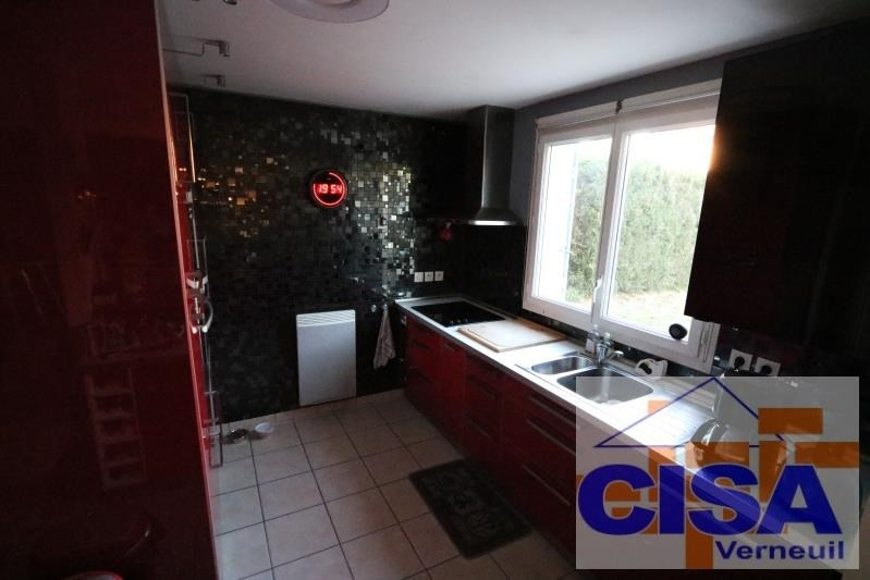 Sale house / villa Villers st paul 264 000€ - Picture 4