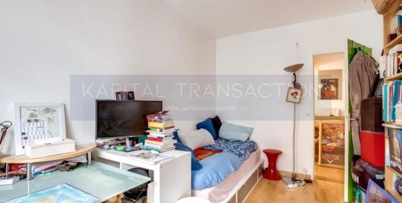Sale apartment Paris 5ème 775 000€ - Picture 7