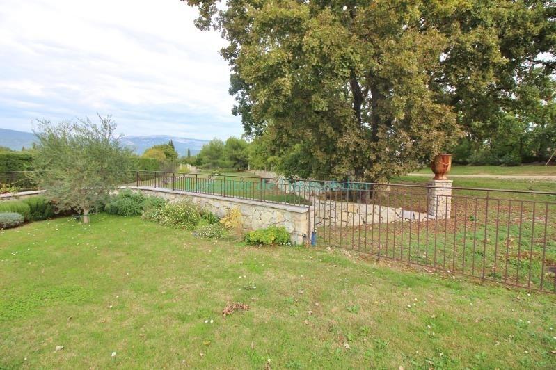 Vente de prestige maison / villa Saint cezaire sur siagne 990000€ - Photo 3