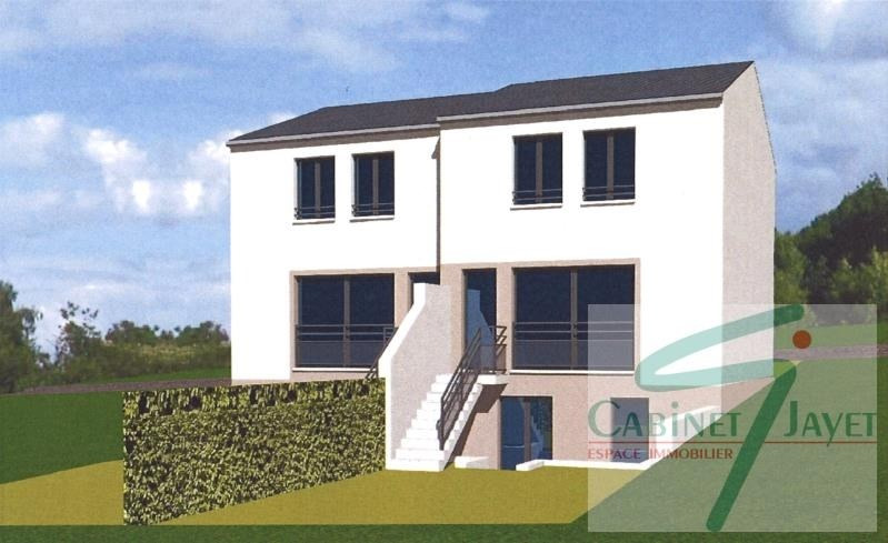 Vente maison / villa Gournay sur marne 464000€ - Photo 1