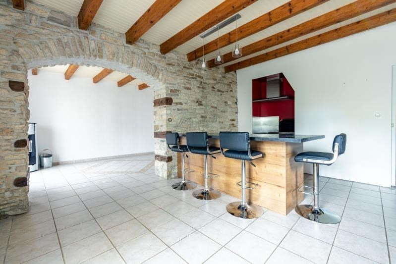 Sale house / villa Besancon 184000€ - Picture 2