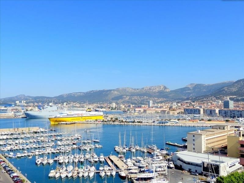 Vente appartement Toulon 229 000€ - Photo 3