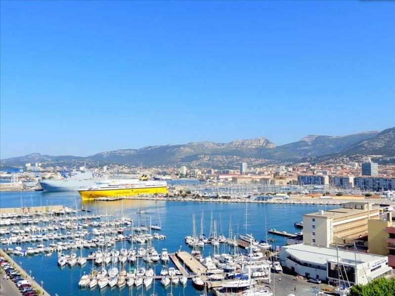 Sale apartment Toulon 229000€ - Picture 3