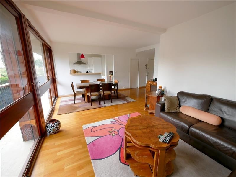 Sale apartment Vaucresson 370 000€ - Picture 3