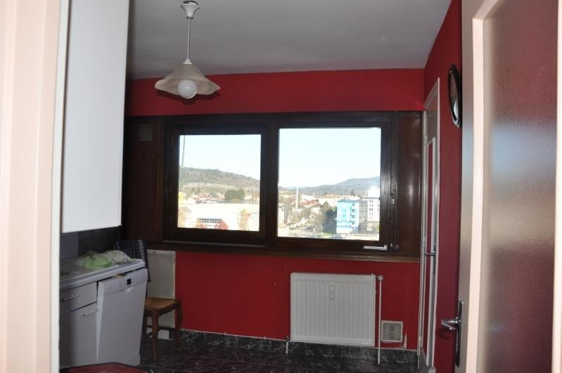 Vente appartement Oyonnax 84 000€ - Photo 3