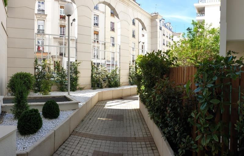 Vente appartement Paris 20ème 455000€ - Photo 9