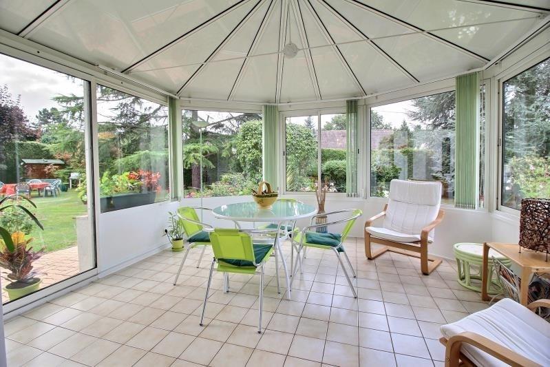 Vente maison / villa Pacy sur eure 282000€ - Photo 3