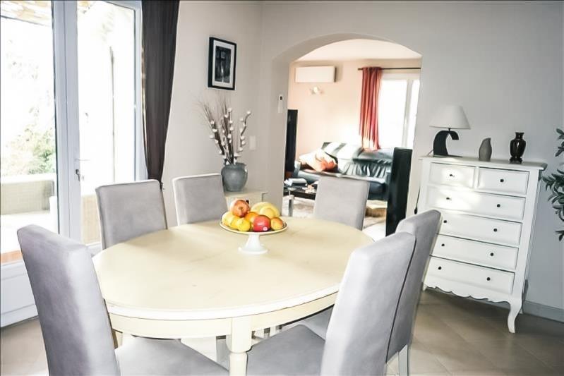 Sale house / villa Pourrieres 520000€ - Picture 4