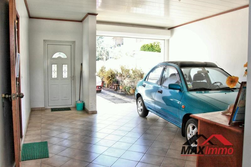 Vente maison / villa Le tampon 263000€ - Photo 10