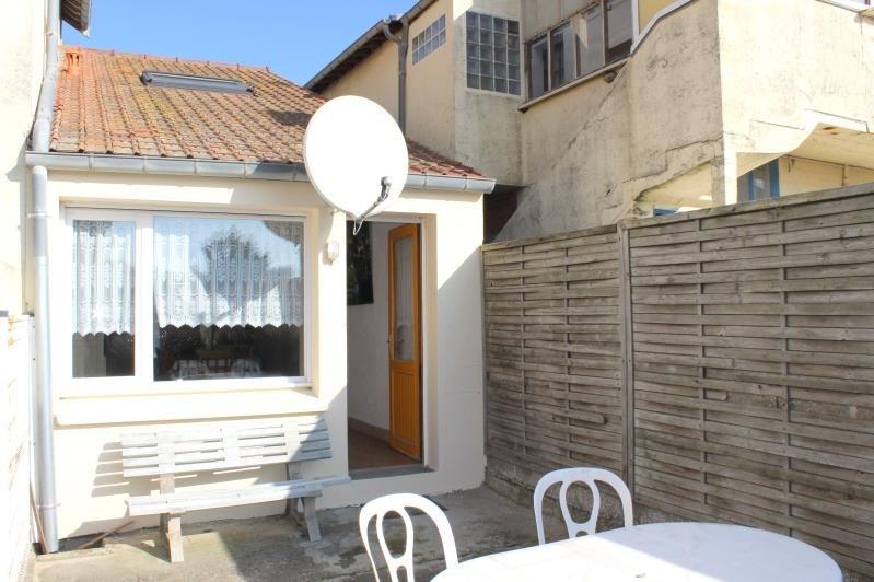 Vente maison / villa Quend 139500€ - Photo 1