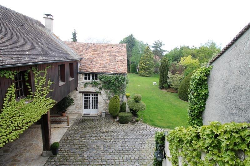 Vente maison / villa Perthes 850000€ - Photo 13