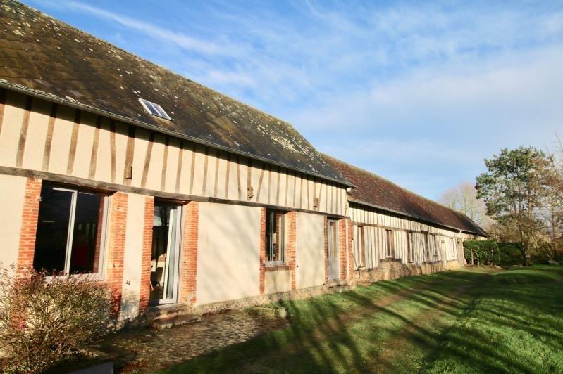 Sale house / villa Breteuil sur iton 275000€ - Picture 14
