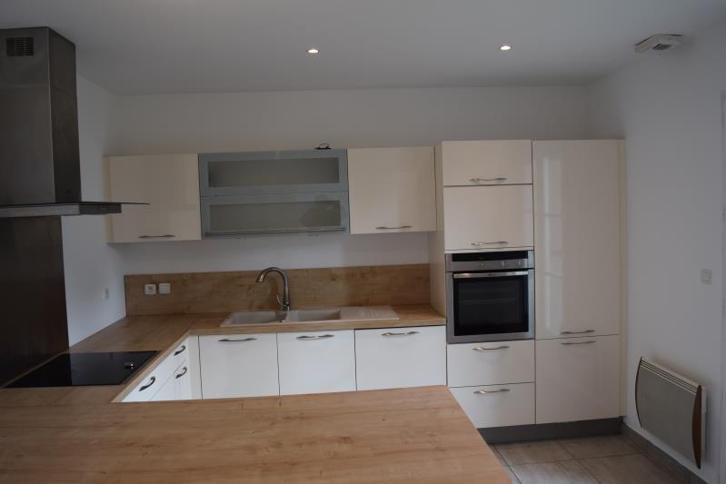 Sale house / villa St antoine du rocher 347000€ - Picture 4
