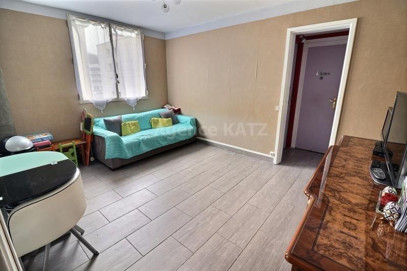Vente appartement Vaucresson 210000€ - Photo 1