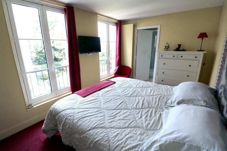 Vente de prestige appartement Versailles 1610000€ - Photo 13
