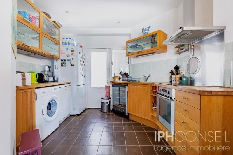 Deluxe sale apartment Neuilly sur seine 1095000€ - Picture 7