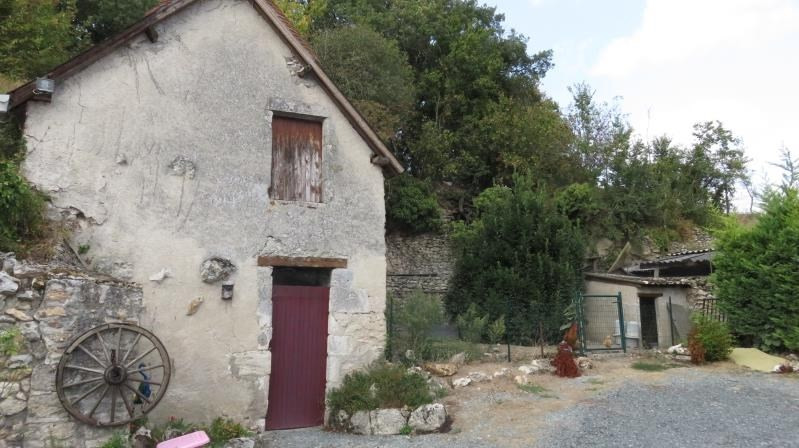 Vente maison / villa Truyes 169900€ - Photo 6