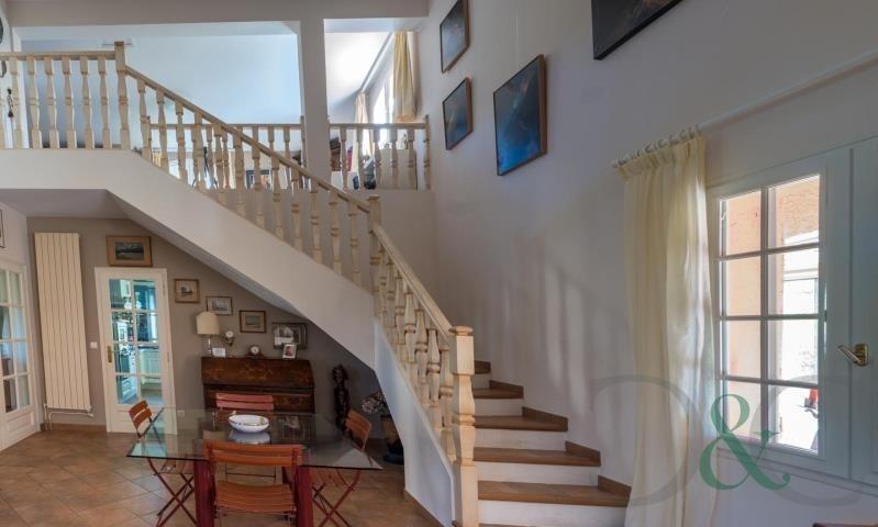 Vente de prestige maison / villa La londe les maures 890000€ - Photo 8