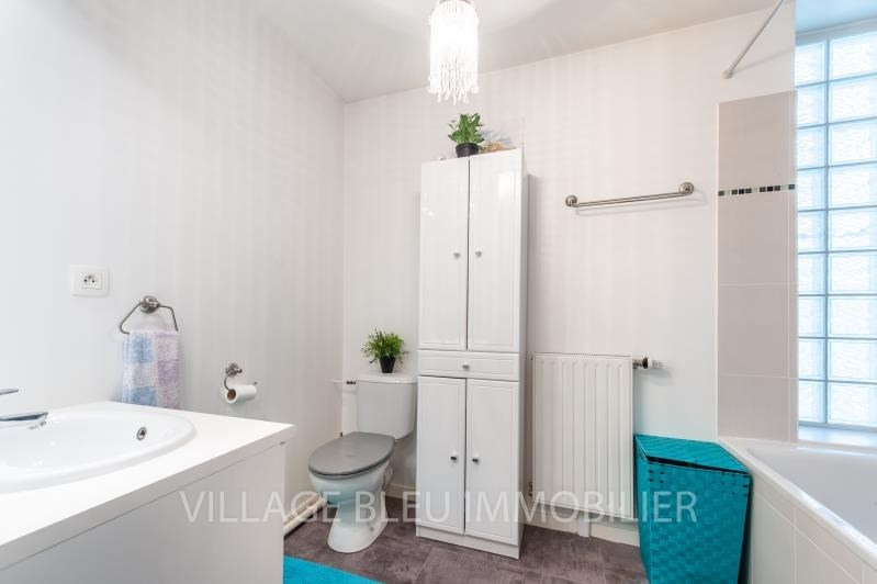 Sale apartment Gennevilliers 354 000€ - Picture 10