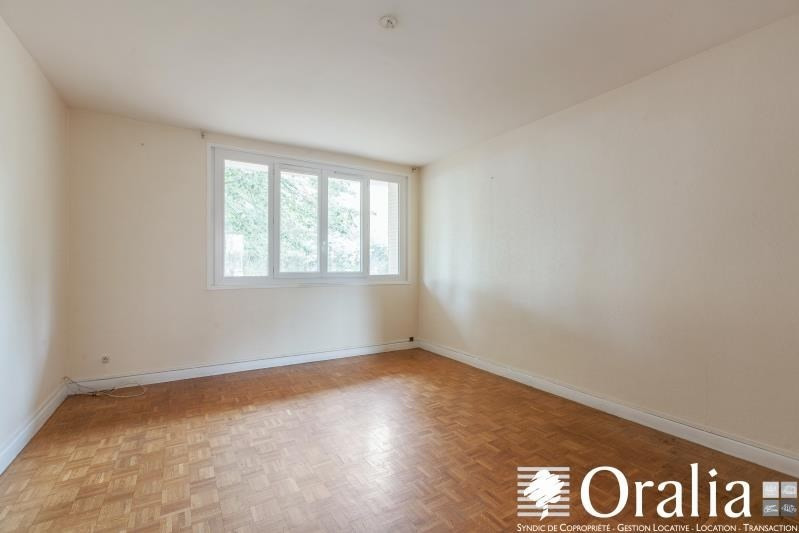 Vente appartement Villeurbanne 135 000€ - Photo 1