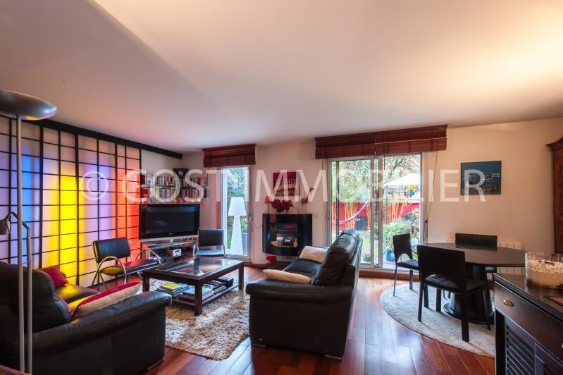 Sale apartment La garenne colombes 790000€ - Picture 8