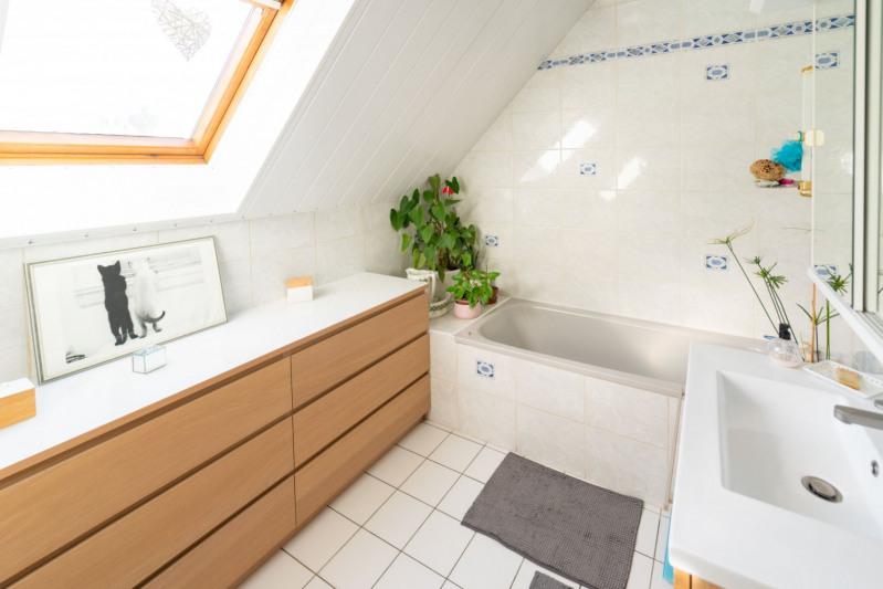 Vente maison / villa Mennecy 312000€ - Photo 8