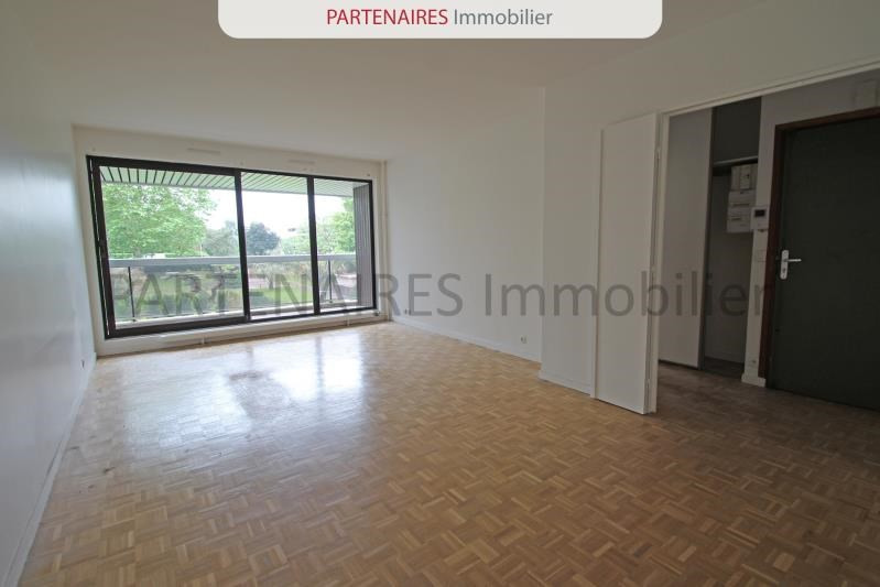 Sale apartment Le chesnay 435000€ - Picture 2