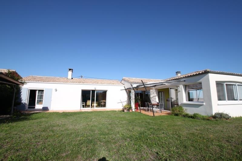 Vente maison / villa Meschers sur gironde 514000€ - Photo 1