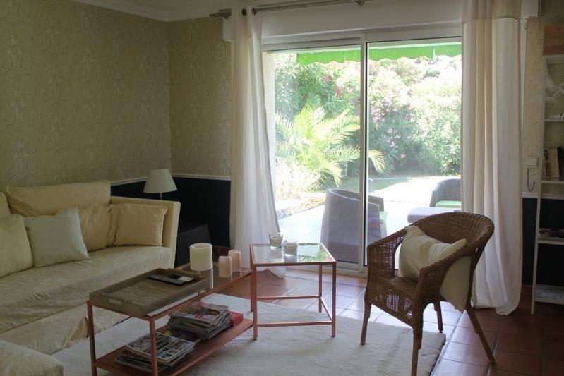 Sale house / villa Les angles 530000€ - Picture 8