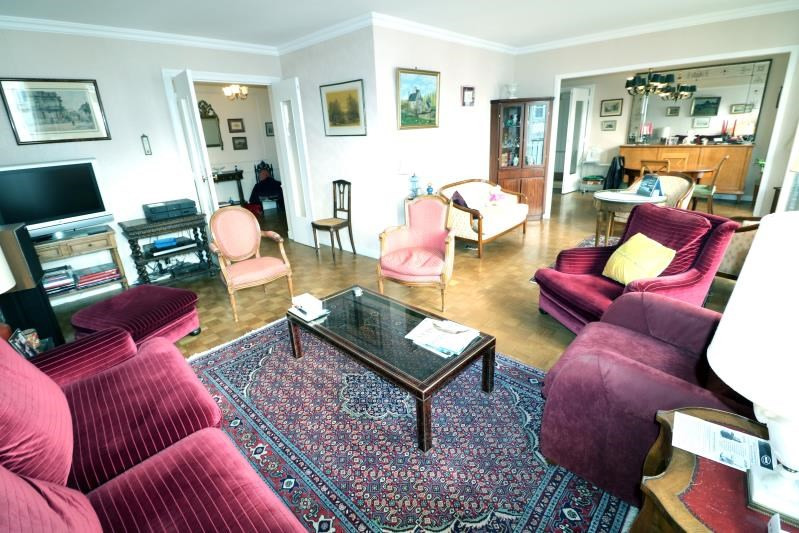 Vente de prestige appartement Versailles 1 080 000€ - Photo 1