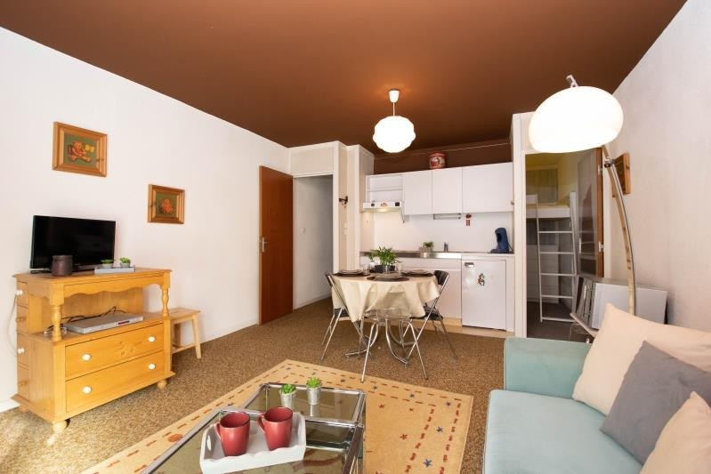 Vente appartement St lary pla d'adet 89000€ - Photo 2