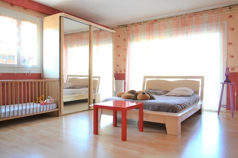Sale house / villa Toussieu 437000€ - Picture 9