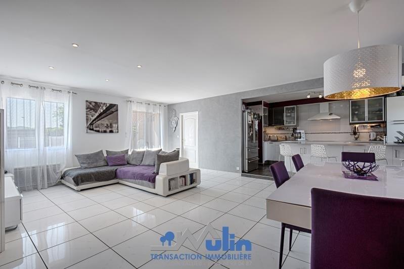 Vente maison / villa Villefontaine 299000€ - Photo 2