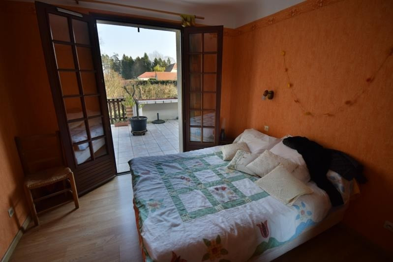 Sale house / villa Sauvagnon 233000€ - Picture 5